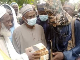 You're Being Killed, Attacked By Non-Muslim Soldiers To Cause Chaos, Sheikh Gumi Tells Bandits