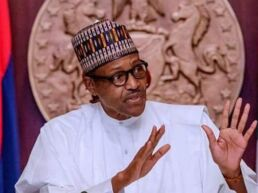 BREAKING: Buhari declares Zamfara no-fly zone, bans mining activities