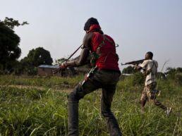 Scores Injured, Vigilante Nabbed as Gunmen Attack Fulani Settlement in Ogbomoso