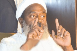 Pay N100m ransom for Greenfield students now, Sheikh Gumi urges FG