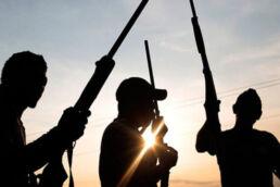 Again, gunmen raze Anambra police station, kill 2 officers