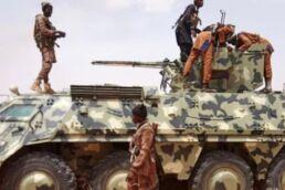Boko Haram, ISWAP get sophisticated, evade satellite monitoring