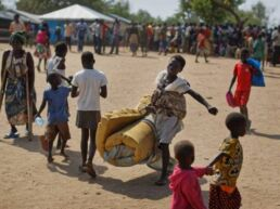 South Sudan faces its worst food security crisis as humanitarian aid dwindles