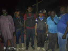 JUST-IN: 8 Terrorists Killed As Troops Foil Boko Haram's Attack On Maiduguri