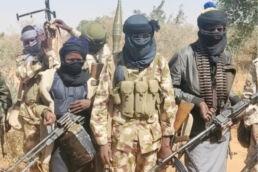 Bandits demand rice, spaghetti as ransom following closure of local markets