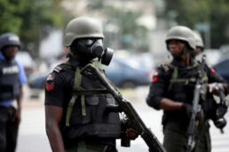 Police raids IPOB/ESN Camp in Imo, neutralize 3, arrest two