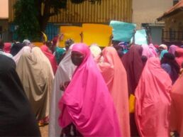 Protest as Kaduna electoral commission declares Jema'a LG poll inconclusive