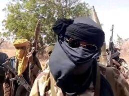 About 10,000 Terrorists Operating In Zamfara Alone – Research