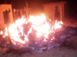 Bandits invade community, set house of Zamfara Speaker, others ablaze